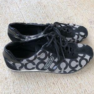 Coach Kathleen Shoes